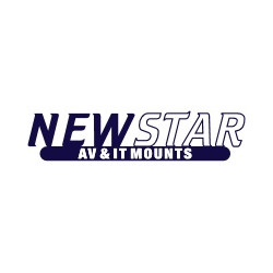 NewStar Flat Screen Wall Mount (LED-W400BLACK)