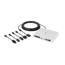 Hewlett Packard Enterprise DL360 Gen9 SFF Embed SATA (766207-B21)