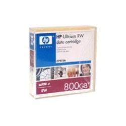 HP C7973A Media Tape LTO3 800GB RW