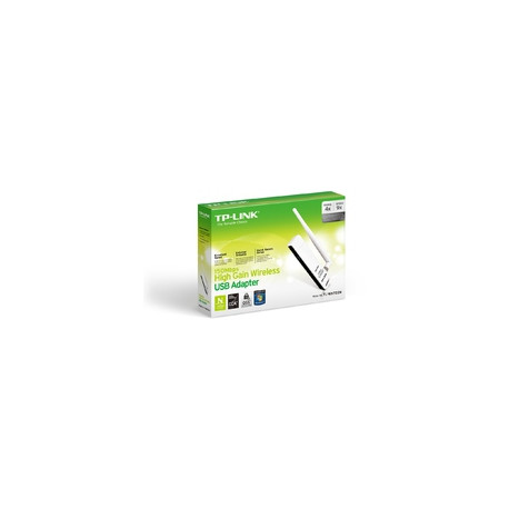 TP-Link 150M WLAN USB-HIGH-GAIN-Stick (TL-WN722N)