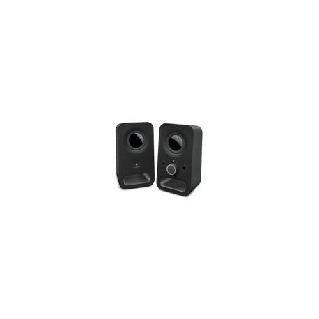 Logitech 980-000814 Z150 Multimedia Stereospeakers