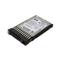 DISQUE DUR 300GB 10K 2.5 DUALPORT 6G REF. 507284-001 POUR HP COMPAQ