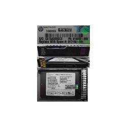 Hewlett Packard Enterprise hot-plug SSD 480GB 2.5Inch SFF (817106-001)