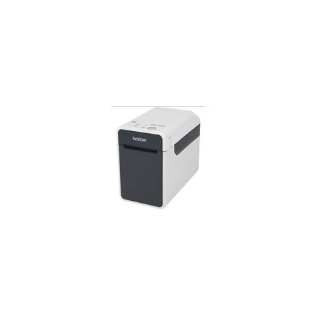Brother P-Touch TD2130N LAN, USB,RS232 (TD2130NXX1)