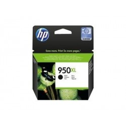 CARTOUCHE ENCRE NOIRE HP 950XL REF: CN045AE POUR OFFICEJET