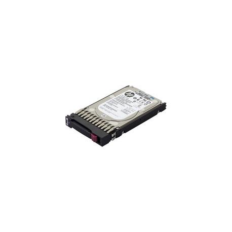 Hewlett Packard Enterprise HDD MSA 1TB 6G SAS 7.2K SFF (730706-001)
