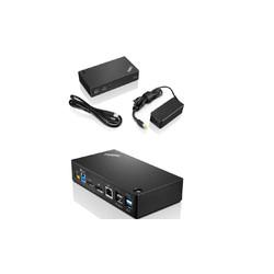 Lenovo ThinkPad USB 3.0 Ultra Dock EU (40A80045EU)