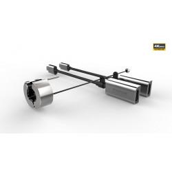 Verbatim DVD-R 16X bulk, 4.7GB Wide ink (43533)