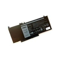 Dell Battery 62Whr 4 Cell (7V69Y)