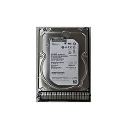 Hewlett Packard Enterprise 3TB SAS 12Gb/s 7.2K LFF SC (846614-001)