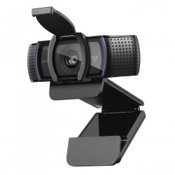 Logitech Webcam HD Pro C920S (960-001252)