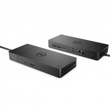 Dell WD19TBS Thunderbolt Dock 180W (W126069837)