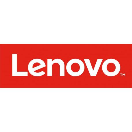Lenovo Rear Cover Black (01LV476)