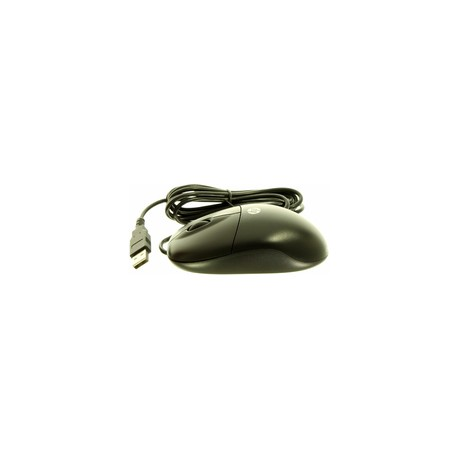 HP Inc. 674316-001 USB Optical Scroll Mouse