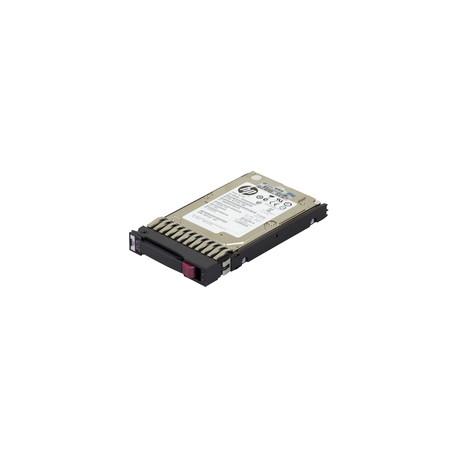 Hewlett Packard Enterprise 300Gb 15K RPM SAS 2.5 Inch (730705-001)