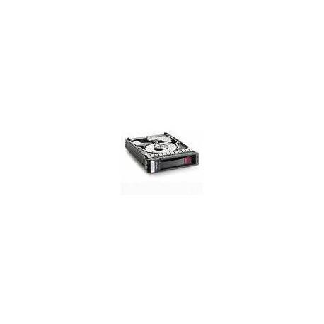 Hewlett Packard Enterprise 146GB 10K RPM SAS 2.5 DUAL (418367-B21)