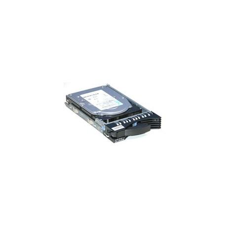 146GB HOT-SWAP U320 10K IBM REF. 90P1310