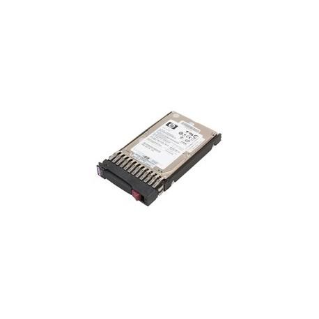 DISQUE DUR 146GB 10K SAS REF. 418399-001 POUR COMPAQ HP PROLIANT