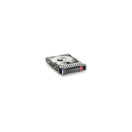 DISQUE DUR DRV 300GB 10K 2.5 SAS DP REF. 493083-001 POUR COMPAQ HP PROLIANT