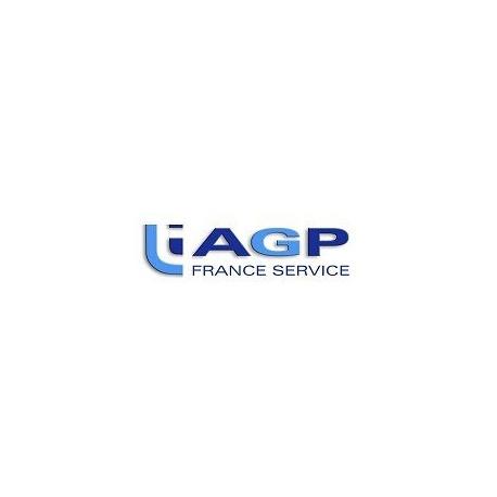 Datalogic Handstrap, Healthcare, Memor (94ACC0203)