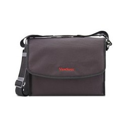ViewSonic PJ-CASE-008 Projector Carry Case - Black
