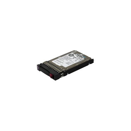 Hewlett Packard Enterprise 507119-001 HDD 146 GB 6G SAS Drive