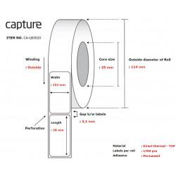 Sony MIC LID(62000) (472952401)