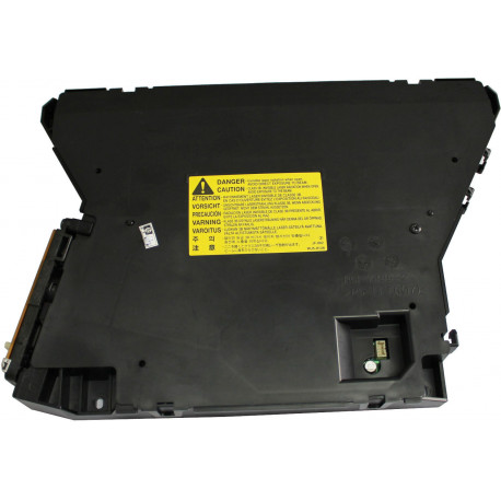 LASER SCANNER ASSY RM2-6050