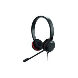 Jabra EVOLVE 30 DUO (HEADSET ONLY (14401-21)