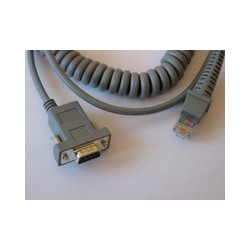 Datalogic 90A051330 Cable, CAB-362 Spiral